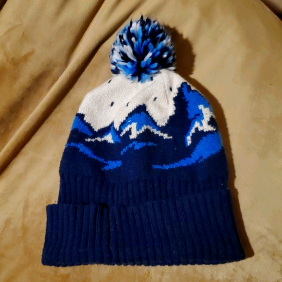 American Eagle Outfitters Other - AMERICAN EAGLE BEANIE!!!